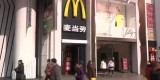 Fast food giants brave media fire in China