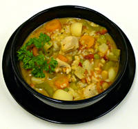 Chicken Mulligan Stew Recipe